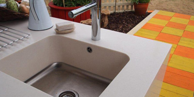 Corian Use and Care